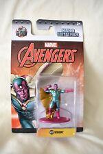Jada Toys Nano Metalfigs Marvel Avengers Vision Action Figure