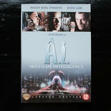 ARTIFICIAL INTELLIGENCE - BOXSET - 2 DVD