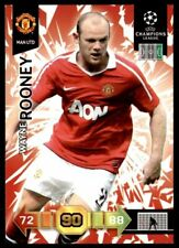 Panini Adrenalyn XL Champions League 2010/2011 Manchester United Wayne Rooney