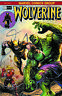 Wolverine 1 Marvel 2020 Tyler Kirkham Incredible Hulk 181 Homage Trade Variant