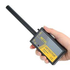 High Sensitivity Handheld Metal Detector Body Scanner Coin Gold Corner Searcher