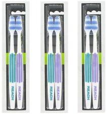 Reach Interdental Toothbrush Firm Full Head 3 x Twin Packs