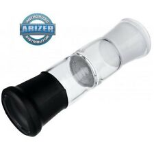 Glass Cyclone Bowl for Arizer Vaporizer (extreme Q V Tower)