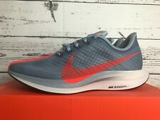 NIB Nike Zoom Pegasus 35 Turbo mens Size 10.5 Obsidian Mist
