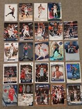 Mike Conley LOT of 24x all different cards - Memphis Grizzlies