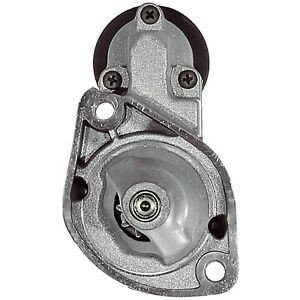Remanufactured Starter   DENSO   280-5361