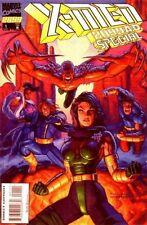 X-Men 2099 Ad Special Edition 1 1995 Nm Rare Uncanny