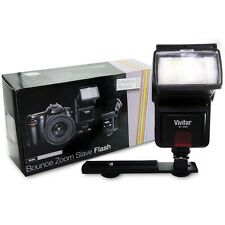 PRO Flash FOR CANON EOS T3 T3i T4I T5I 1100D 1000D 550D 5D 7D FIT ALL EOS REBEL