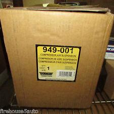 Dorman Air Ride Suspension Compressor with Dryer 07-13 Chevy GMC Truck 949-001