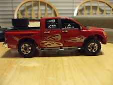 Xmods Evolution 2006 Nissan Titan Truck Kit