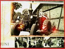Traktorkalender Schlepper 2013 Lanz Bulldog Ursus Eicher Deutz Ferguson No MTS