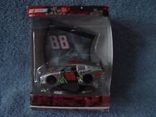 DALE EARNHARDT JR #88 NASCAR RACE CAR ORNAMENT, 2012, NEW