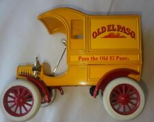 Ertl #7636 OLD EL PASO 1905 FORD DELIVERY TRUCK #628