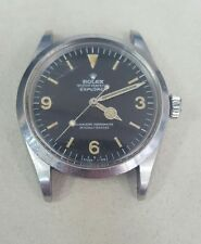 Vintage Rolex 1016 Explorer 1973 NO BAND, NO BOX, NO PAPERS