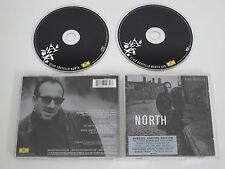 ELVIS COSTELLO/NORTH(DEUTSCHE GRAMÓFONO 980 965-6) CD+DVD ÁLBUM