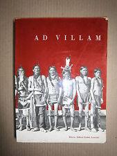 AD VILLAM - PERUGIA - ROCCA PAOLINA # Electa/Editori Umbri Associati 1989