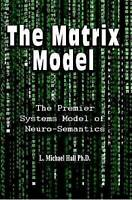 Matrix Model (third edition) by L Michael Hall, NEW Book, FREE & FAST Delivery,
