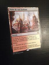 MTG MAGIC KALADESH INSPIRING VANTAGE (FRENCH POINT DE VUE EXALTANT) NM FOIL