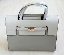 Fiorelli Damen Handtasche grau HARLOW Schultertasche Henkeltasche NEU