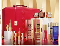 Estee Lauder 2019 HOLIDAY BLOCKBUSTER 13 PC MAKEUP *Warm* 12 Full Size ANR $455