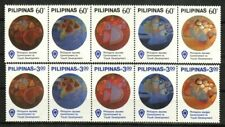 Philippines Stamp - National Jaycees Awards Stamp - NH