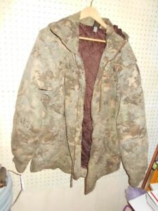 King's Camo Classic Cotton Insulated Ripstop Jacket Mountain Shadow