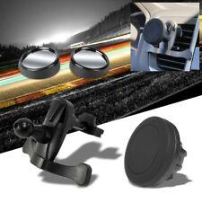 TYA E04 Air Vent Magnet Car Mount Holder For Mobile Cell+RDBKB Blind Spot Mirror