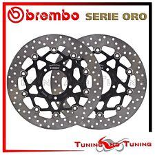 Disques de frein avant BREMBO Série Oro MV AGUSTA F4 BIPOSTO S 750 2006 78B40868