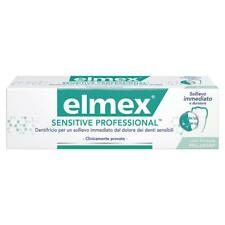 12 Pezzi Dentifricio ELMEX SENSITIVE PROFESSIONAL 75ml
