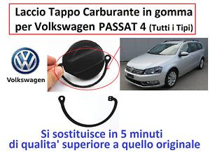 Laccetto Filo Cordino Cavetto per Tappo Serbatoio Volkswagen PASSAT 4
