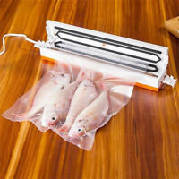 110/220VHousehold Food Vacuum Sealer Package Machine Electric Film Sealer Packer