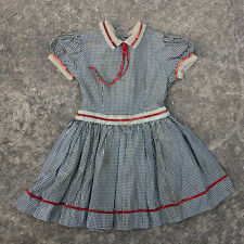 Antique 1800's Childs Kids Doll Dress Creepy Haunted Scary Halloween Textile VTG