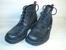 Tommy Hilfiger Lace-up Boots - Black - Ladies (although could fit men) - Size 41