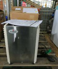 More details for crathco classic bubbler series beverage refrigerated cooler dispenser d15-4