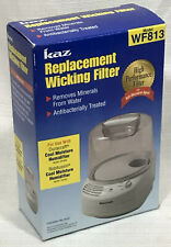 KAZ Replacement Filter Wicking WF813 High Performance Anti Microbial Agent Wick