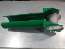 "NEW GREENLEE 441-5"" CABLE FEEDING SHEAVE"
