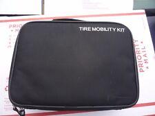 GENUINE Hyundai Genesis TIRE Air Compressor Kit w/Sealed Canister NEW W/BAG