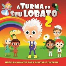 Various Artists - Turma Do Seu Lobato 2 / Various [New CD]