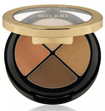 Milani Conceal+Perfect All In One Concealer Kit - 04 Dark To Deep