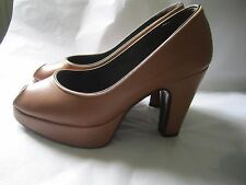 MIU MIU  Italy size 36  GELATINE M  (WORN ONCE FOR TWO HOURS - too big for me)