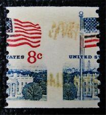 nystamps Us Errors Freaks Oddities Stamp # 1338G Mint Og Nh Misperf Error