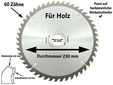 Holz HM Kreis Sägeblatt Für Hand Kreissäge Kappsäge Ø 216mm x 30mm x 36 Zahn GPH