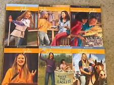 Meet Julie American Girl 6 Books Collection Set Changes Eagles Journey New Year