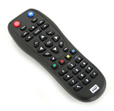 Western Digital WD TV  WDTV Remote Control