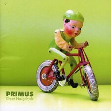 Primus - Green Naugahyde [New CD] Argentina - Import