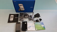 Nokia 5230 - Schwarz (Ohne Simlock) Smartphone(Navigation Edition) Handy NEU OVP