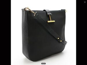 Tom Ford Large Tara Crossbody Bag