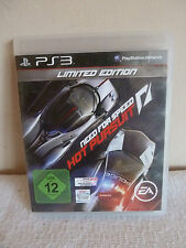 Need FOR SPEED HOT PURSUIT-Limited Edition-ps3 gioco