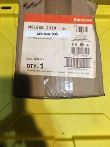 Honeywell Modutrol motor M9084A1019