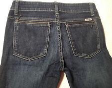 EUC - As New - RRP $189 - Womens Wrangler Skinny Stretch 'TWIGGY' Jeans Size 7